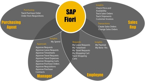 Harness the power of Free SAP Fiori Now ~ Enterprise Mobility Business & Data Solutions | KloudData Perfect Enterprise Mobility Solution | Scoop.it