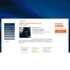 L'afnat | Portail internet | Annuaire de référencement gratuit | Scoop.it