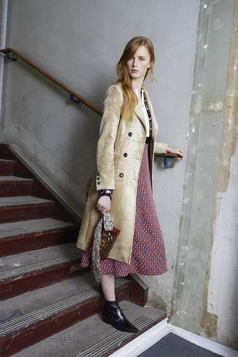 Style Louis Vuitton Pre-Fall 2015 | Fashion | Scoop.it