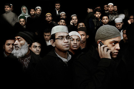 Bharat Choudhary: Documenting Muslim youth in France | Photography Now | Scoop.it