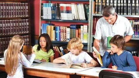 Librarians are educators too - Times of Malta | School Library Advocacy | Scoop.it