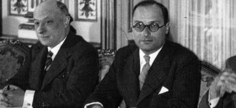 Jean Zay, réformateur contrarié de l'école française | L'enseignement dans tous ses états. | Scoop.it