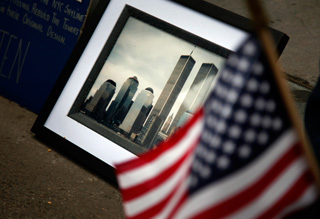 Ground Zero: September 11, 2001 - September 11, 2011 | Art, photography, design, tech, culture & fashion | Scoop.it