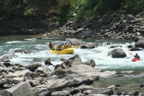 Tamor River Rafting | Tour in Nepal | Scoop.it