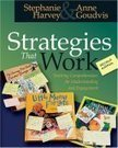 Comprehension Strategies - Making connections, questioning, inferring, determining importance, and more | Nire interesak - Me interesa | Scoop.it