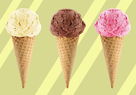 The One Ice Cream Metric That Matters to Grocers (Hint: It's Not Butterfat) — Global Ice Cream Social | ♨ Family & Food ♨ | Scoop.it