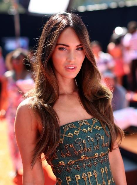 Megan Fox at the Kids Choice Sports Awards - Photos | Showbiz | Scoop.it
