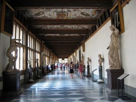 [ARTICLE CLIC] La galerie des Offices de Florence et l'Indiana University vont numériser en 3D et diffuser en ligne 1 250 sculptures classiques du 15ème siècle | Clic France | Scoop.it