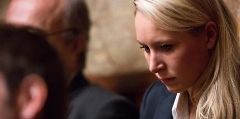 Même Le Pen a droit à l'intimité - Le Nouvel Observateur | DROIT ET INTERNET | Scoop.it