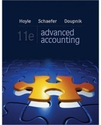 Test Bank For » Test Bank for Advanced Accounting, 11th Edition: Joe Ben Hoyle Download | Business Exam Test Banks | Scoop.it