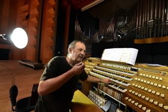 « On va pouvoir à nouveau couvrir quatre siècles de musique »   Revue de presse - Auditorium ONL au 6 décembre 2013   Scoop.it