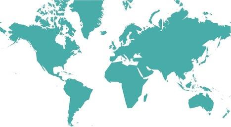 Unisend - Mercado Latinoamericano de Bitcoins | Webdesign & inspirations | Scoop.it
