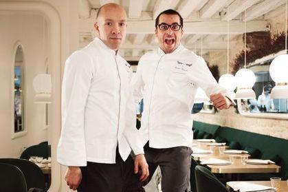 Les meilleures tables de 2012 à Paris | Gastronomie et alimentation pour la santé | Scoop.it