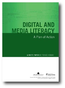 Digital and Media Literacy: A Plan of Action | KnightComm | Transliteracy and Libraries | Scoop.it
