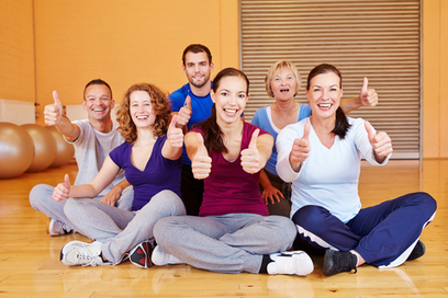 Fitness Newbies to Fitness Enthusiasts: Changing Together | Part 1 | Nutrition | Scoop.it