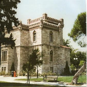 Evdoxia Grammenou: Δημοτική Βιβλιοθήκη Χαϊδαρίου | Book's Leader | Scoop.it