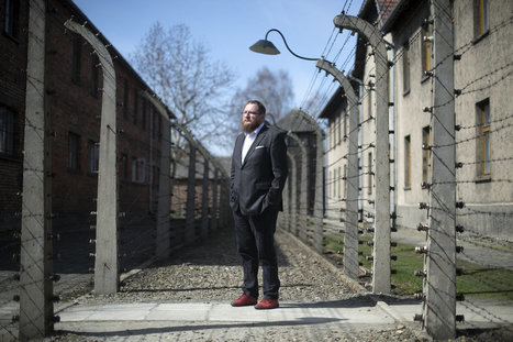 Preserving the Ghastly Inventory of Auschwitz | Jewish Education Around the World | Scoop.it