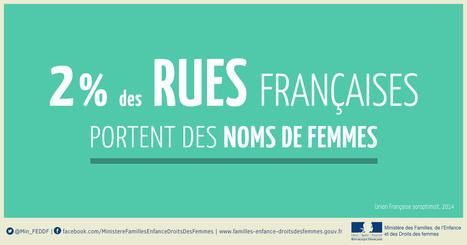 Le sexisme, une fatalité ? – Ministère des Familles, de l'Enfance et des Droits des femmes | Un monde de Fameuses | Scoop.it