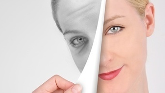 How to Instantly Peel Away Wrinkles to Reveal a Younger You | AntiAgein | Scoop.it