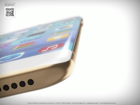 Reuters: iPhone 6 Rumored to be Released in August | Mobile | Scoop.it