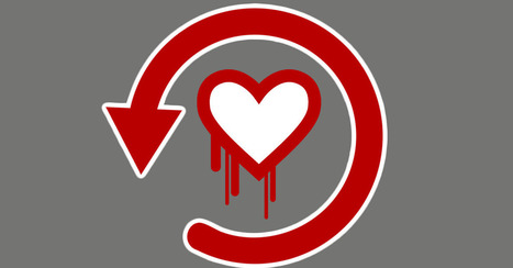 The Heartbleed Hit List: The Passwords You Need to Change Right Now | Real Estate Plus+ Daily News | Scoop.it