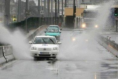 Les villes sous la menace des pluies d'orage - Sud Ouest | éco-hameaux, écoquartiers et villes durables | Scoop.it