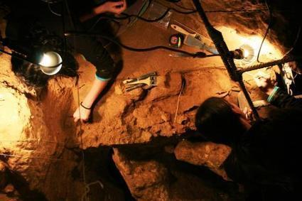 Scientists provide more accurate age for the El Sidron cave Neanderthals | Aux origines | Scoop.it