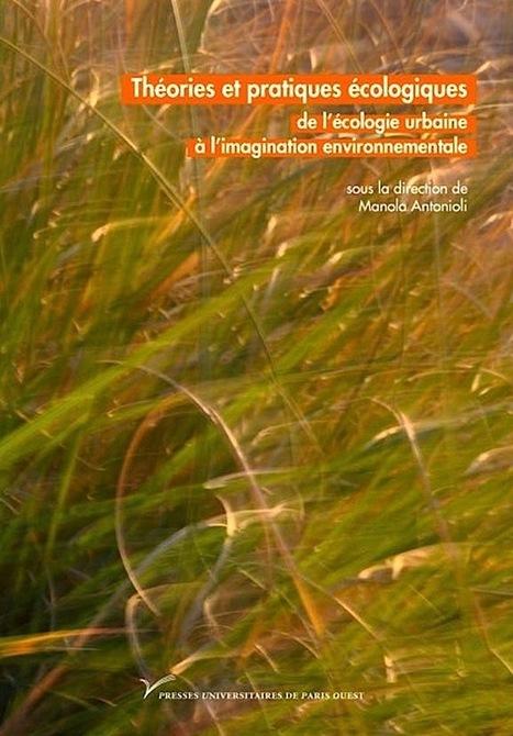 Théories et pratiques écologiques – de l'écologie urbaine à l ...   biodiversité en milieu urbain   Scoop.it