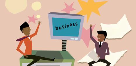Créer un nouveau business avec un vieux métier | Entrepreneuriat et économie sociale | Scoop.it
