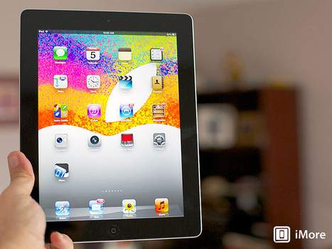 Apple event on September 10 now rumored to possibly, maybe include new iPads | Apps in the CEO | Scoop.it