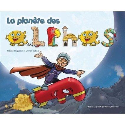 La planète des Alphas | LA PLANETE DES ALPHAS | Scoop.it