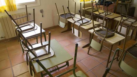 Los profes españoles también innovaron: la olvidada revolución educativa | La Mejor Educación Pública | Scoop.it