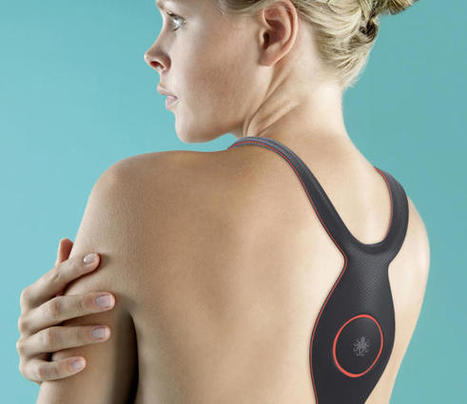4 Wearables That Give You Superpowers | Innovación cercana | Scoop.it
