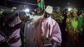 Jammeh suspend sa campagne en hommage à Castro | Actualités Afrique | Scoop.it