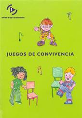 Orienta2: Juegos de #convivencia ( #educacion #infancia #orientacion) | Asesoría CEP Norte de Tenerife: Convivencia | Scoop.it