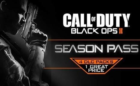 Free Call Of Duty Black Ops 2 Season Pass Generator | generateur de code jeux | Scoop.it