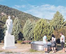 Grecia lanza un nuevo Paseo de Aristóteles - Ambito.com | AURIGA | Scoop.it