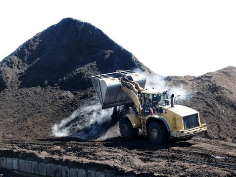 Richmond compost odours not a health hazard, says chief medical health officer | Discovery Project | Scoop.it