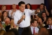 Poll Results: Romney VP Should Appeal to Moderates | The Middle Ground | Scoop.it