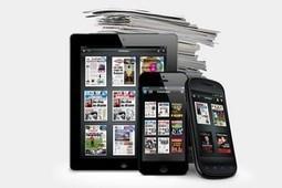 Presse en ligne : les négociations pour un kiosque numérique unifié échouent | Les médias face à leur destin | Scoop.it