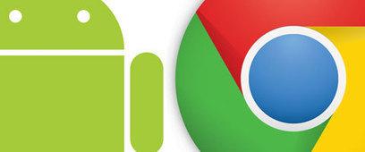 Google: Ingen sammanslagning av Chrome och Android - IDG.se   Tjänster och produkter från Google och andra aktörer   Scoop.it