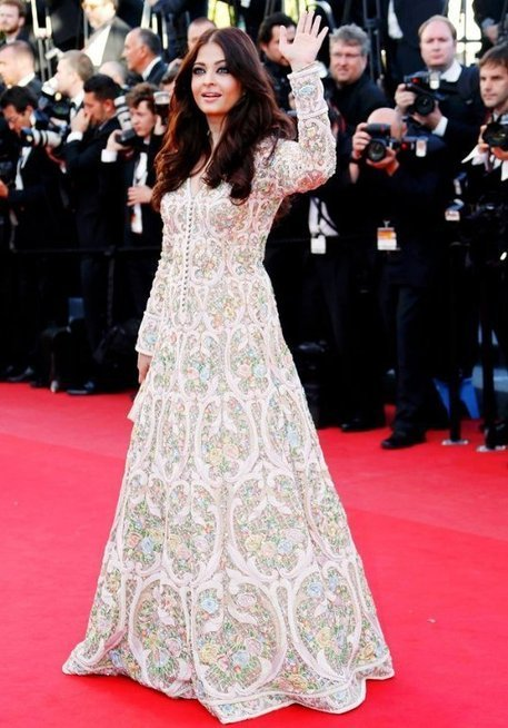 Aishwarya Rai: Day 6 at Cannes Film Festival 2013 | Red Carpet Fashion | Scoop.it
