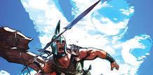 'La Odisea', de Homero, también salta al cómic tras el éxito de ... - RTVE | Cultura Clásica | Scoop.it
