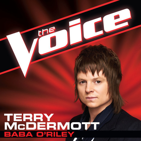 Terry McDermott - The Voice to raise funds for The Robert Packard Center for ALS   #ALS AWARENESS #LouGehrigsDisease #PARKINSONS   Scoop.it