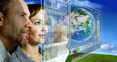 Top business and IT process automation trends for 2014 | The Future Today | Scoop.it