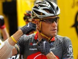 Ex saw Armstrong doping - report - Cycling | IOL.co.za | Mainstream Sports | Scoop.it