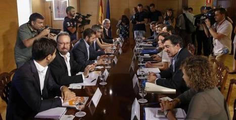 El calendario judicial dificulta los intentos de investidura, Fernando Garea y Natalia Junquera | Diari de Miquel Iceta | Scoop.it