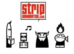 Generadores de Cómics y Dibujos Animados   Relpe   Capacitación   Scoop.it