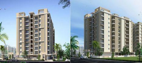 Flats in Jagatpura | Residential Apartments in Jaipur | Property in Jaipur | Scoop.it