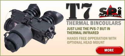 T7 Model Thermal Binoculars | How to Find the Best Binoculars | Scoop.it